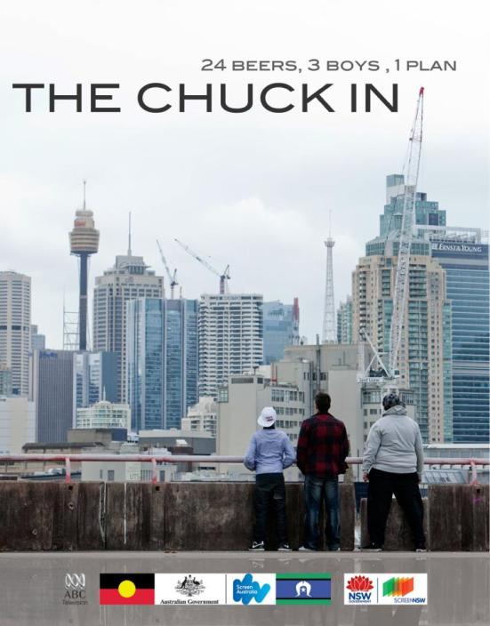 The Chuck In